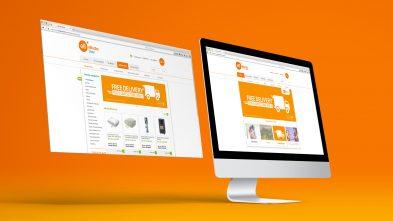 Website Design Digital Marketing Agency in Johannesburg