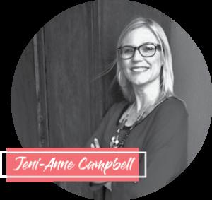 Jeni-Anne Campbell